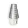 Tipi LED Manual Clear Night Light | NL-TIPI-C, NL-TIPI-C2, NL-TIPI-C4