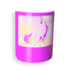 Unicorn LED Shade Night Light | NL-SDUC