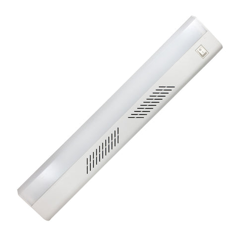 "18"" Plug-in Fluorescent Cabinet Light 