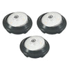 LED Swivel Accent Puck Light - 3 Pack | LPL623 & LPL623W