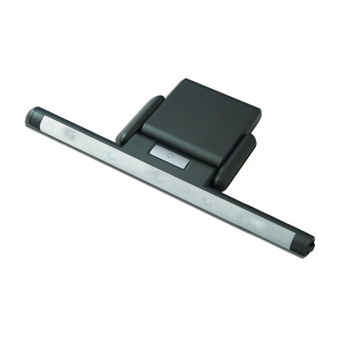 "LED Slimline Light 12"" - Gray"