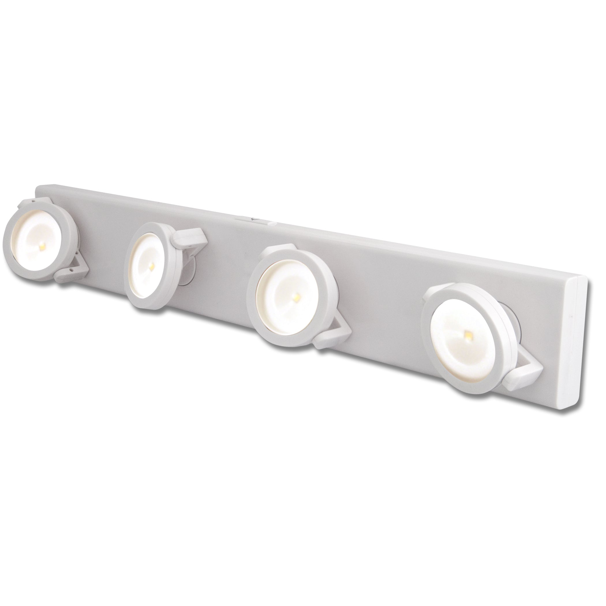 Led under cabinet track light amertac led under cabinet track light mozeypictures Image collections
