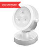 LED Spot Light, White | LPL720W