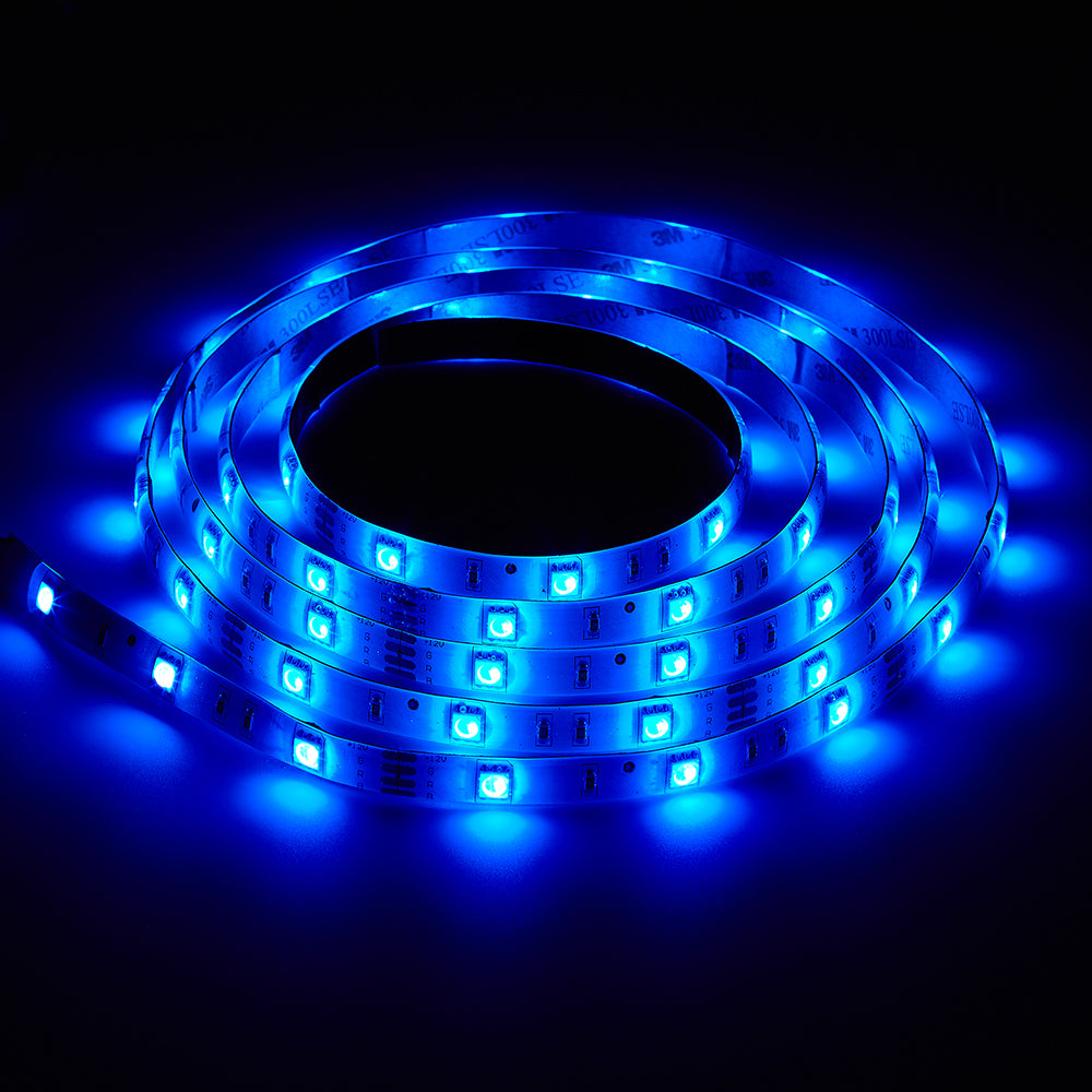 LED RGB Tape Light 2M | LTAPE2MRGB-T