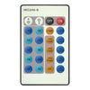 24 Key Remote for White Tape Light | LTAPEREMW-T