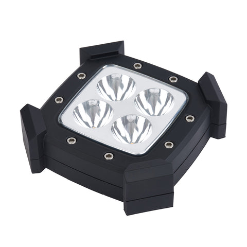 LED Rugged Puck
