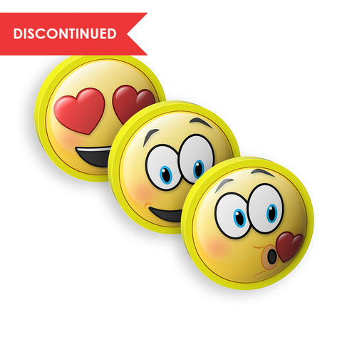 Emoji LED Night Lights | NL-EJHE, NL-EJHF, NL-EJBK