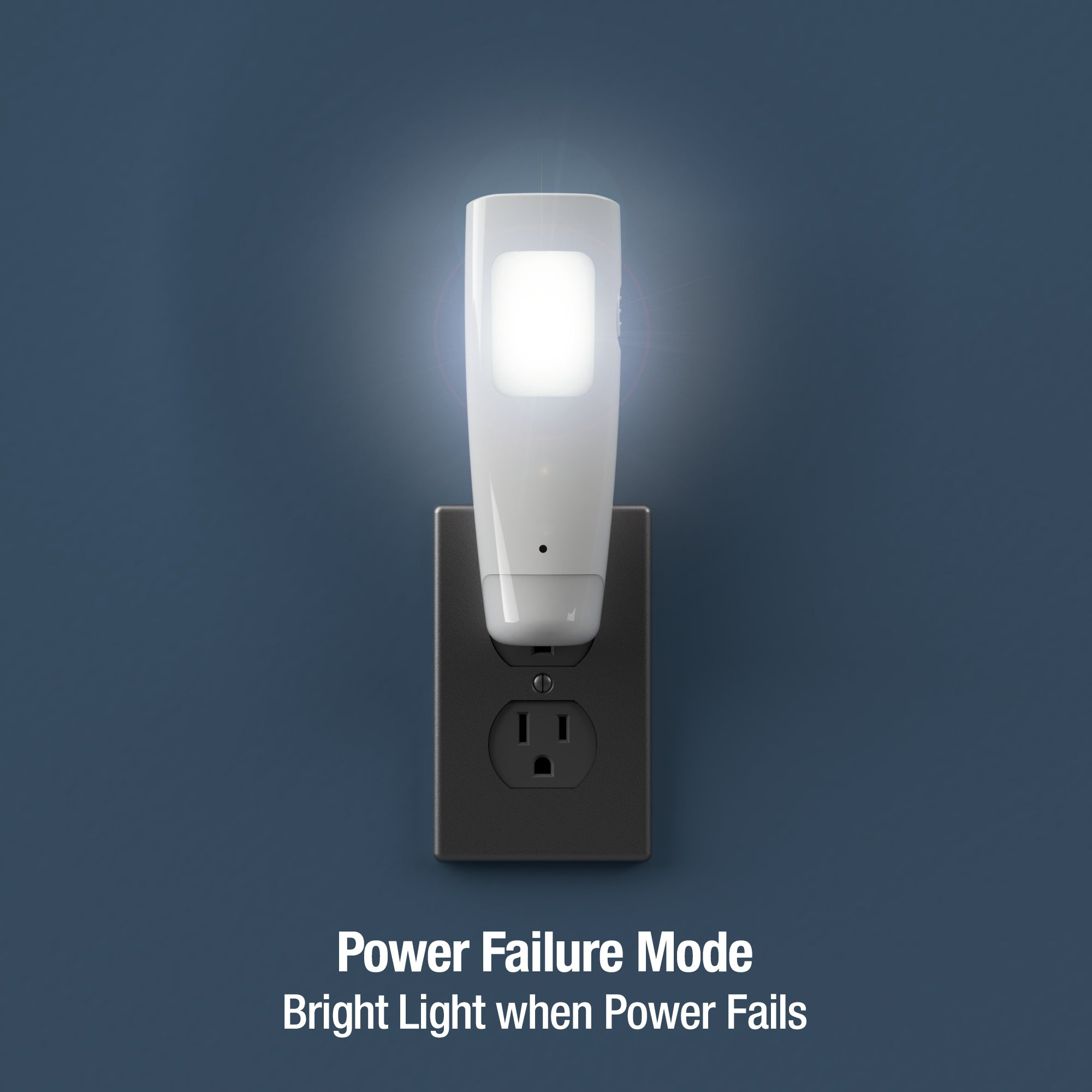 Power Failure LED Night Light | NL-PWFL