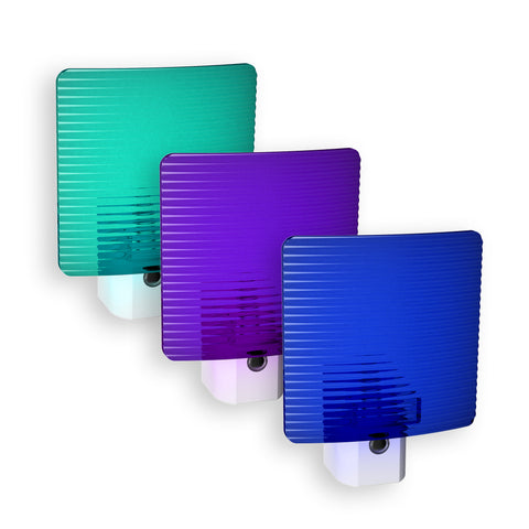 Wave Screen LED Night Light