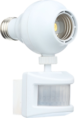 Outdoor Motion Activated Light Control | OMLC163BC