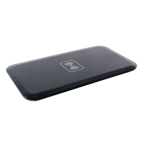 Qi Compatible Wireless Charger, Black | PM1001QIPCB