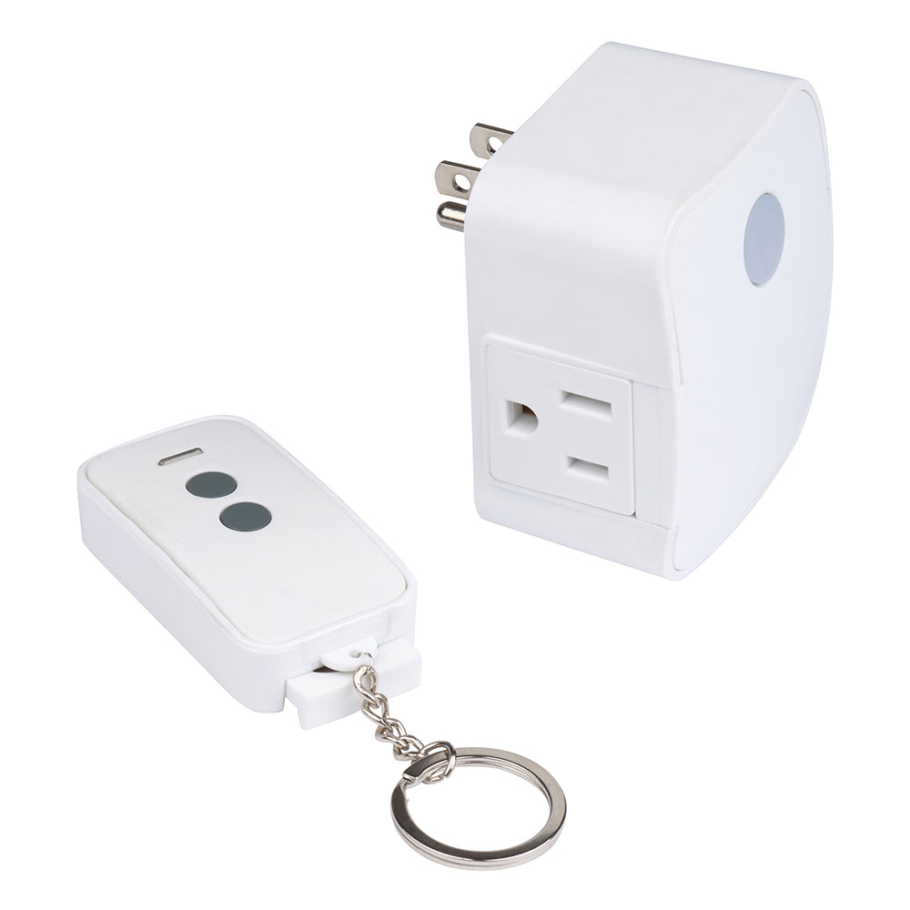 Indoor Wireless Remote Fob | RFK1606