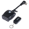 Outdoor Wireless Remote Fob | RFK326