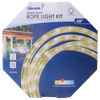 Indoor/Outdoor Incandescent Rope Light Kit | ROPE48WW