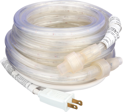Indoor/Outdoor Incandescent Rope Light Kit | RW24BCC