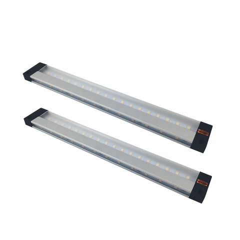 Selta Dual LED Under Cabinet Lights | SLTA-L09S-N2, SLTA-L18S-N1
