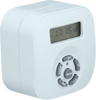 Indoor Weekly Digital Round Timer 1-Outlet Polarized | TE1604