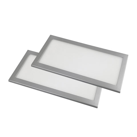 Tavo LED Under Cabinet Panel Lights | TAVO-L09W-N2, TAVO-L09S-N2, TAVO-L18W-N1, TAVO-L18S-N1