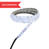 LED Cool White Tape Light 6' | LTAPE6HBCC