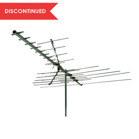 P43 Outdoor Yagi Antenna | VN1ANRY65