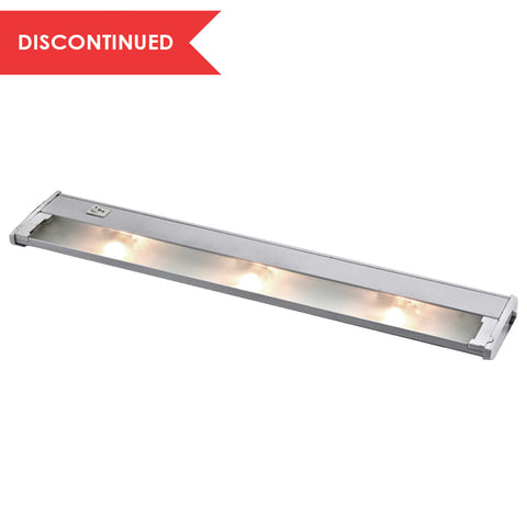 "Xenon Under Cabinet Light, 20"" - Nickel"