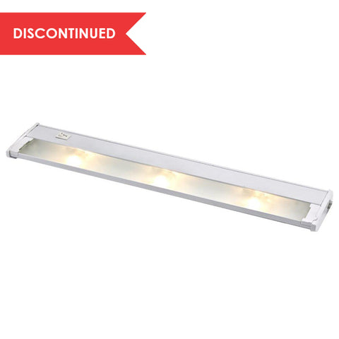 "Xenon Under Cabinet Light, 30"" - White 