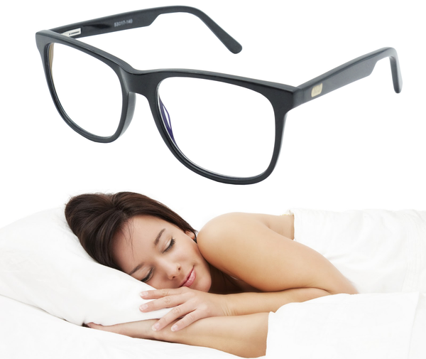 Sleep Glasses - Melaoptic Sweden