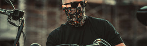 Indie Ridge Face Masks