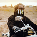 Load image into Gallery viewer, American Camo Motorcycle Face Mask