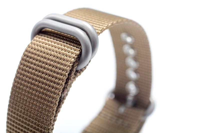 The Tactical Hemel Strap