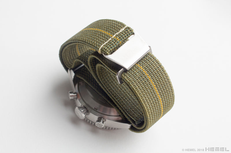 French Marine Nationale NDC Strap