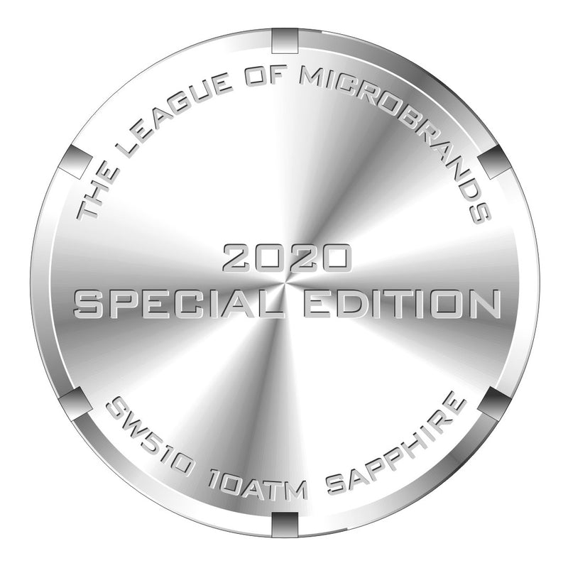 League of Microbrands / Air League / SW510 Special Edition