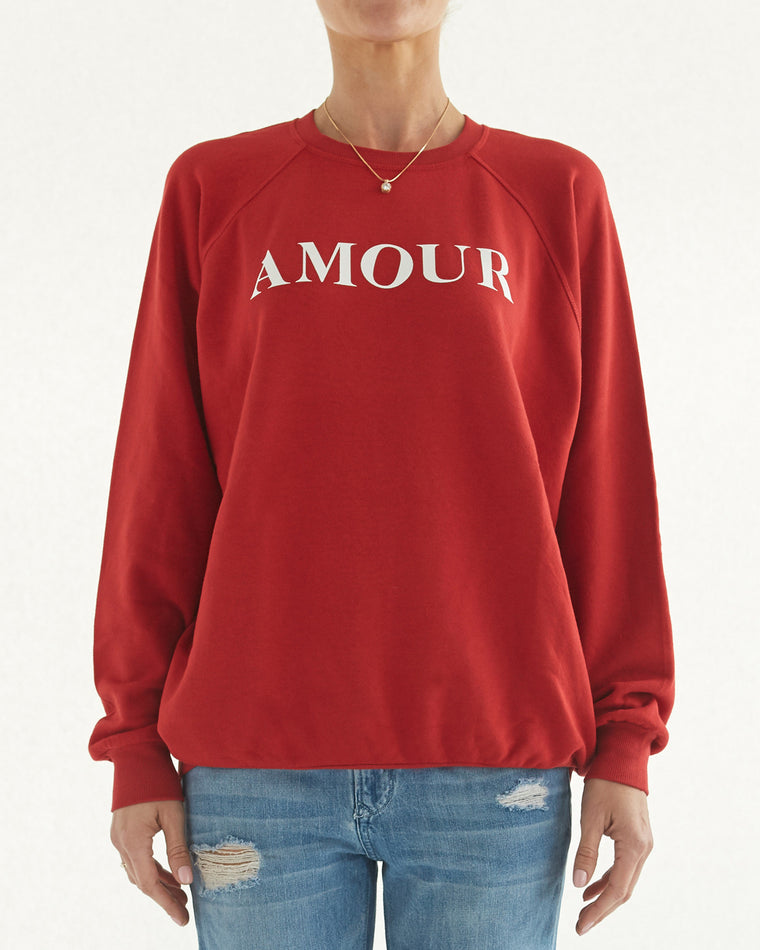 Amour Sweatshirt
