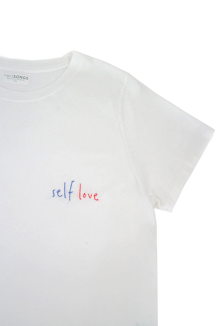 **NEW COLORS** Self Love T-shirt