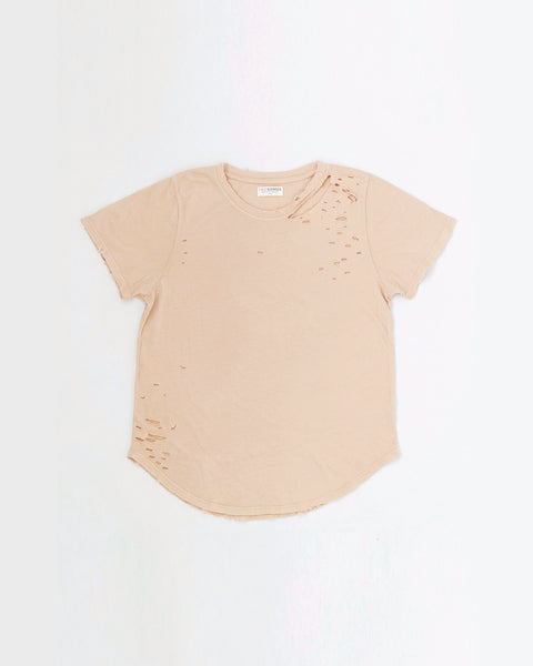 Rion Distressed Tee