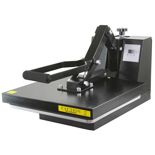 15 x 15 Heat Press AP2-15 (*Not Available Online)