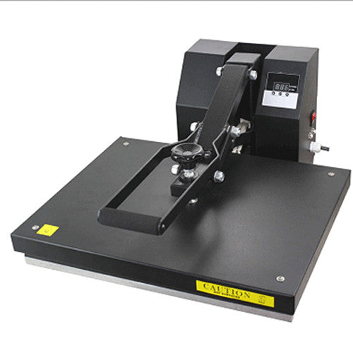 16 x 20 Center Adjust Landscape Heat Press AP3-20 (*Not Available Online)