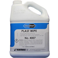 ALBATROSS Plast Wipe (Press wash)