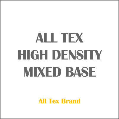 ALL TEX HIGH DENSITY MIXED BASE PLASTISOL OILBASE
