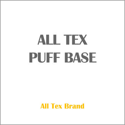 ALL TEX PUFF BASE