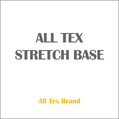 ALL TEX STRETCH BASE PLASTISOL OILBASE