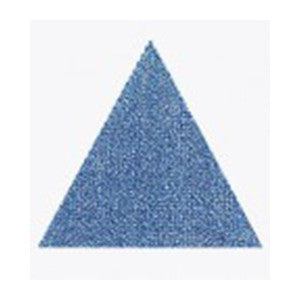 TRIANGLE 1190-51 AQUAMARINE BLUE SHIMMER PLASTISOL OIL BASE INK FOR SILK SCREEN PRINTING