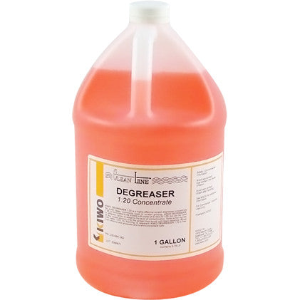 KIWO DEGREASER 1:20 concentrate