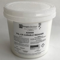 Curable Reducer Plastisol