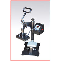 Deluxe Cap Press w/ Mounting Clamp AP-C1 (*Not Available Online)