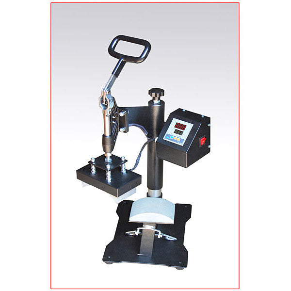 Deluxe Cap Press w/ Mounting Clamp AP-C1
