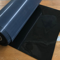 "Foam, Black Heat Transfer Vinyl 19"" HTV"