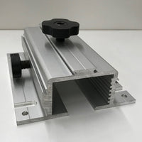Hopkins Platen Pallet Bracket Aluminum