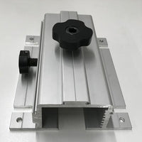 Pallet Platen Bracket For Hopkins, Workhorse, Caps and Odyssey