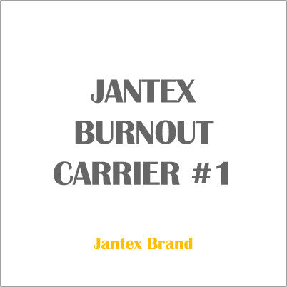 JANTEX BURNOUT CARRIER #1
